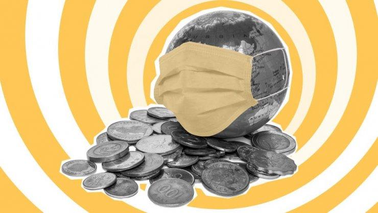 """Последствия """"ковидного"""" шока для астраханской экономики в цифрах"""