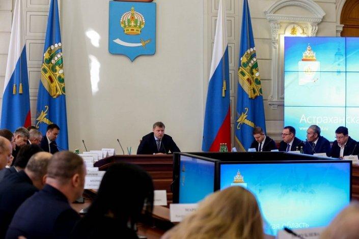 Астраханская рыбная отрасль в поисках новых путей развития