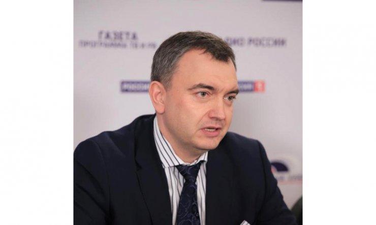 Советником астраханского губернатора стал омский журналист