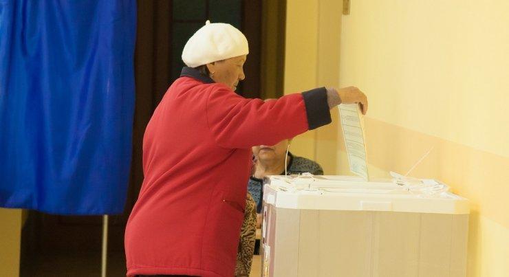 В Астраханской области назначены досрочные выборы
