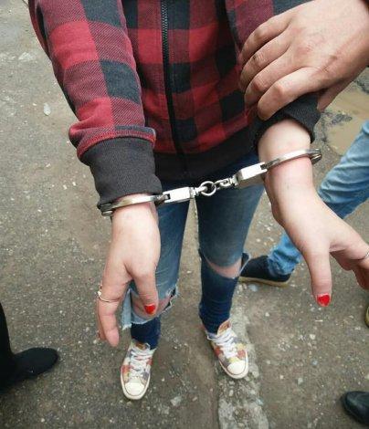 Астраханские студентки-наркоторговки отправились в колонию