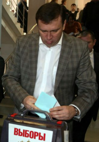 Пётр ГУЖВИН: О ситуации в России и в Астрахани