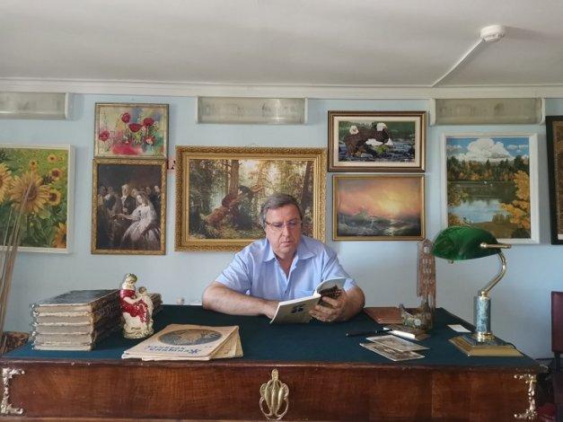 Астраханский Дом-музей купца Тетюшинова отмечает юбилей
