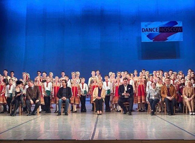 Руководитель астраханского балета вошёл в состав жюри международного конкурса