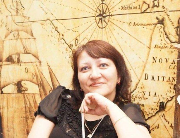 Ирина ЧЕРНУХИНА: О заморском транспорте