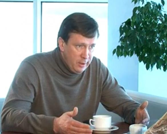 Астраханский бизнесмен Гужвин прокомментировал экономическую ситуацию в стране
