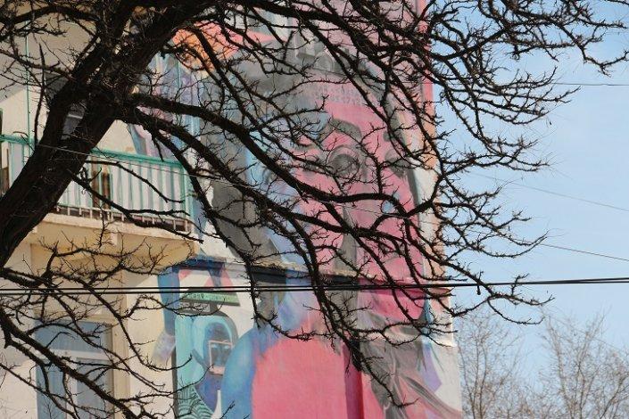 Астраханская весна побила температурный рекорд