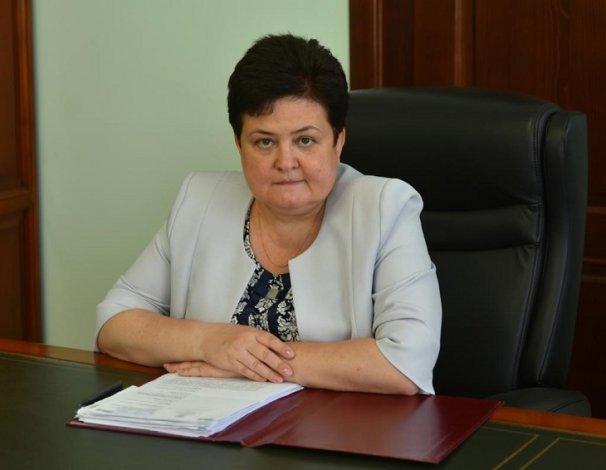 Мария Пермякова отчиталась перед астраханцами о проверках на детских площадках