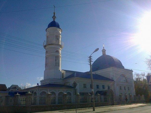 Для мусульман Астрахани на Ураза-Байрам организуют телетрансляцию
