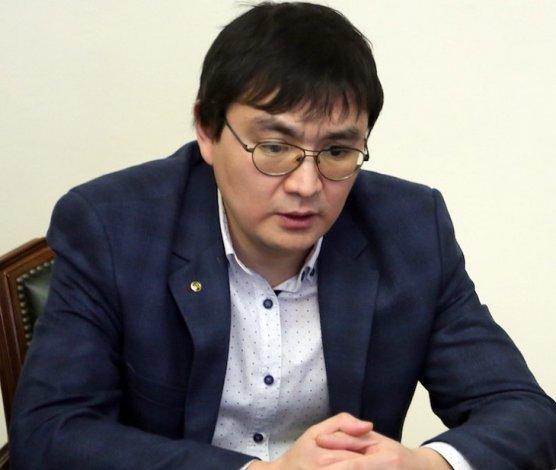 Экс-главе Наримановского района Кандыкову дали реальный срок