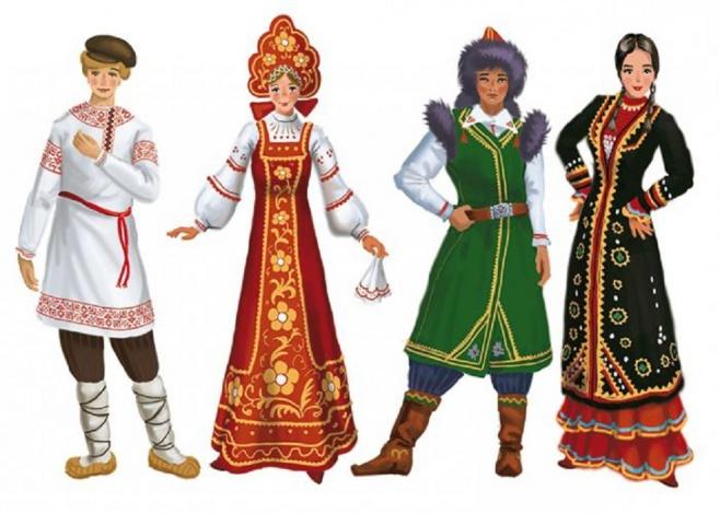 Юных астраханцев приглашают на «Парад новогодних костюмов»