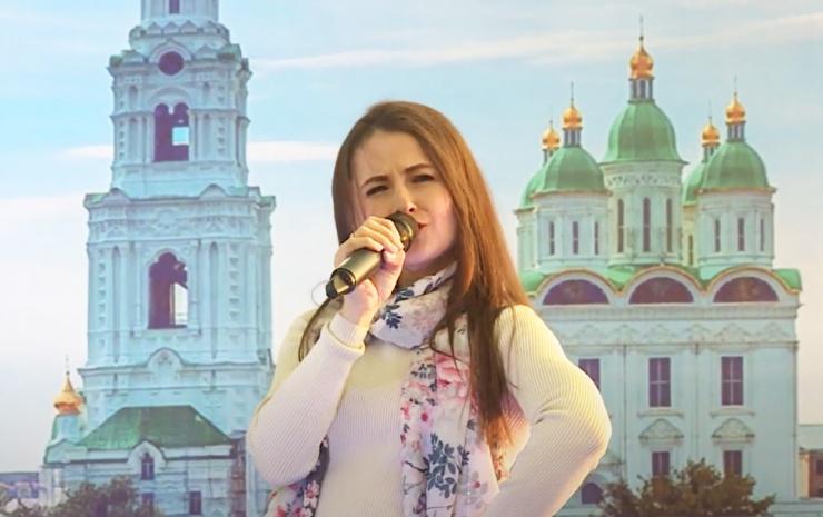 «Астраханские сезоны» продолжаются: новая развлекательная программа