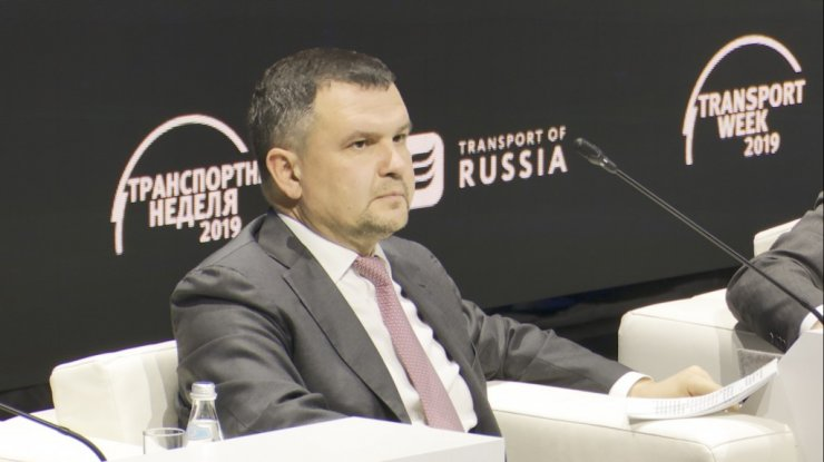 Бабушкин и Акимов обсудили детали транспортного коридора «Север-Юг»