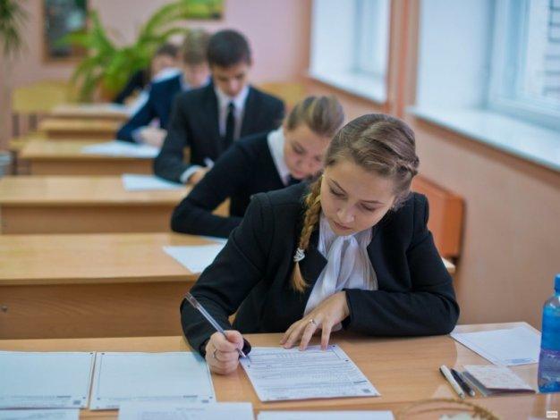 В Астрахани более 4000 одиннадцатиклассников написали итоговое сочинение