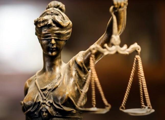 В Астрахани юриста приговорили за взятку судье
