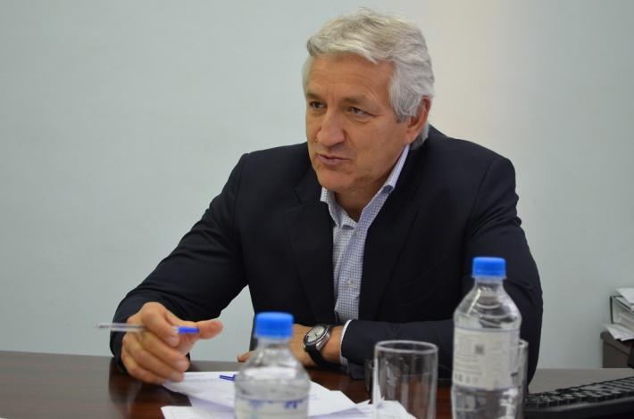 Депутат Леонид Огуль прокомментировал закон о порядке назначения министра здравоохранения Астраханской области