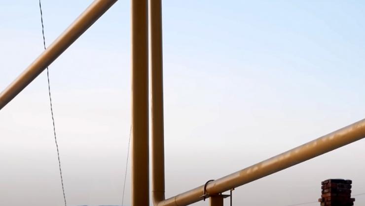 Закон о бесплатном подключении газа принят Госдумой