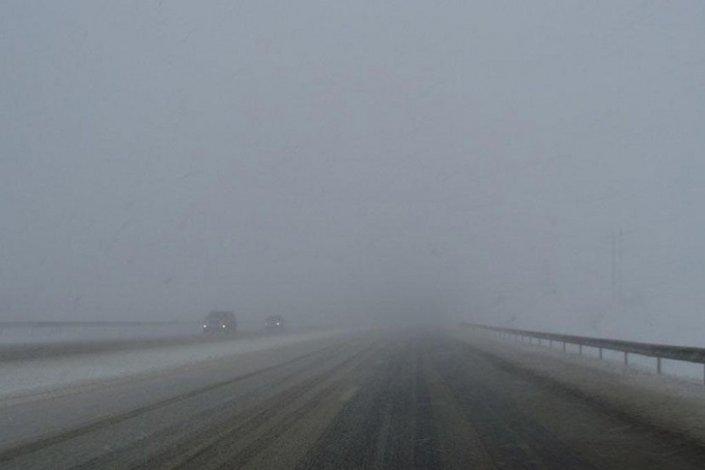 На дорогах Астраханской области в ближайшие сутки будет опасно