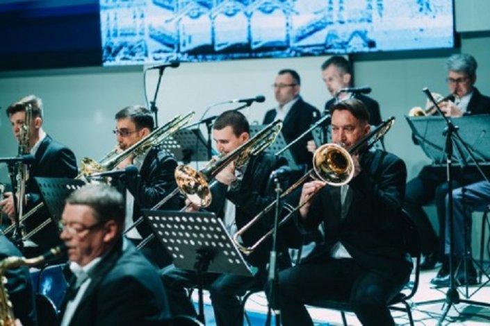 Астраханская филармония продолжает праздничные торжества
