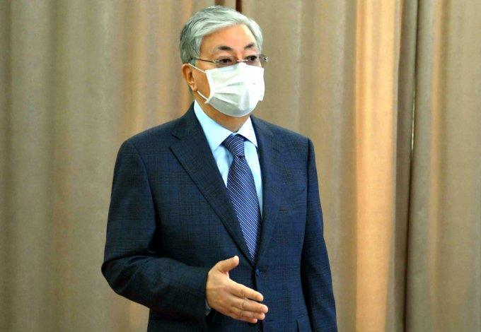 Президент Казахстана прокомментировал срок отмены карантина