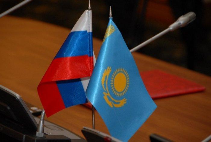 Россию и Казахстан призвали не конкурировать в Каспии