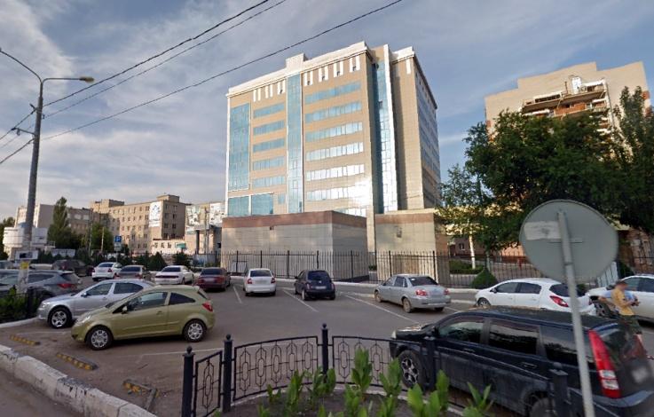 Астраханка поблагодарила коллектив отделения нейрохирургии АМОКБ