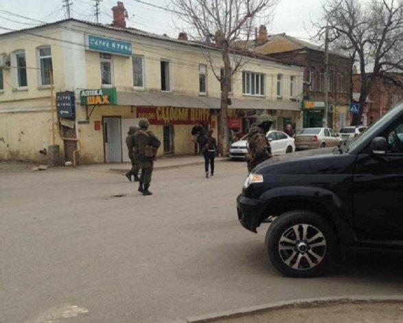 Астрахань, по мнению её жителей, в тройке самых криминальных регионов