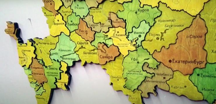 Эксперт: Астраханская область может войти в Волгоградскую агломерацию