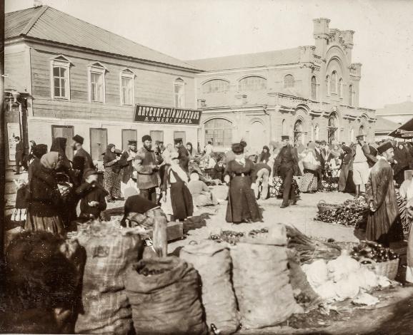 Астраханский краевед Сергей Львов рассказал о предстоящей реконструкции Больших Исад