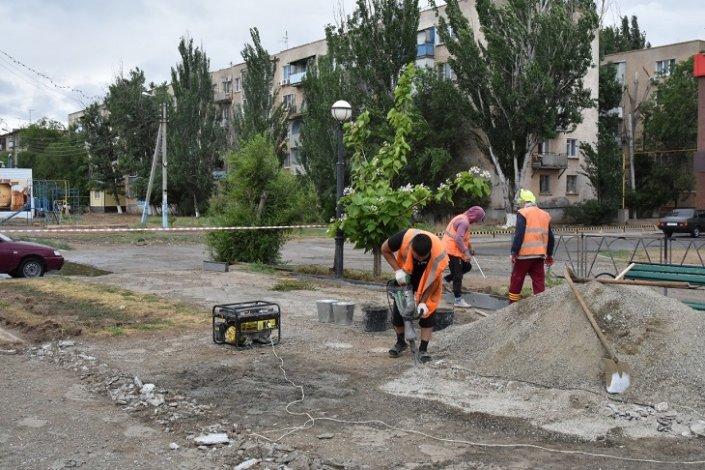 Благоустройство Астрахани зависит от выбора горожан