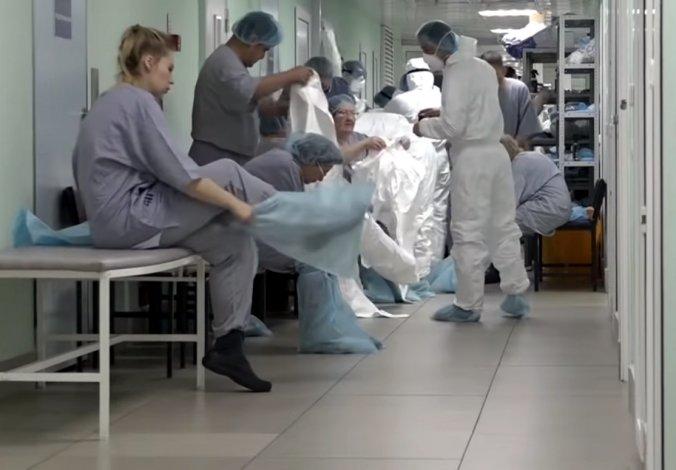 Обнародованы подробности новых смертей астраханцев от ковида