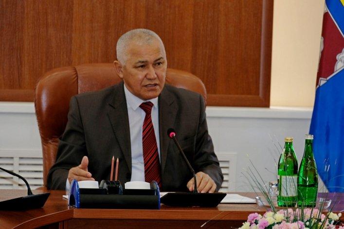 Бывший глава района в Астраханской области отправлен за решетку