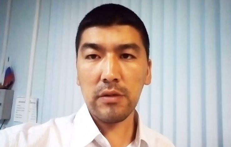 Батыршин Миндиев проиграл выборы главы Володарского района оппозиции