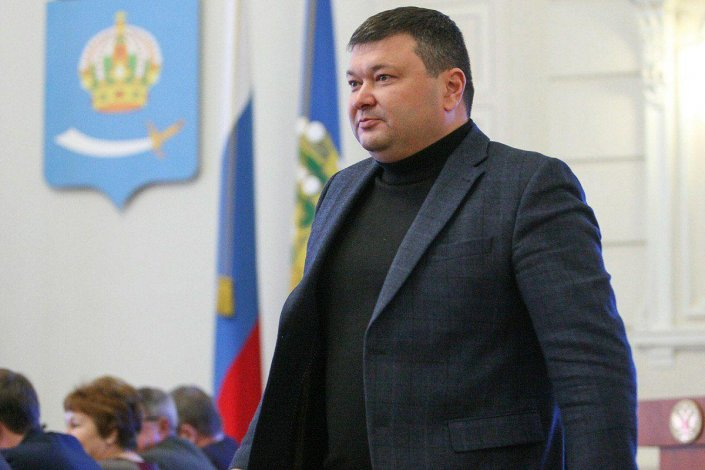 Хорошая новость: Алексей Галкин покинул пост министра сельского хозяйства
