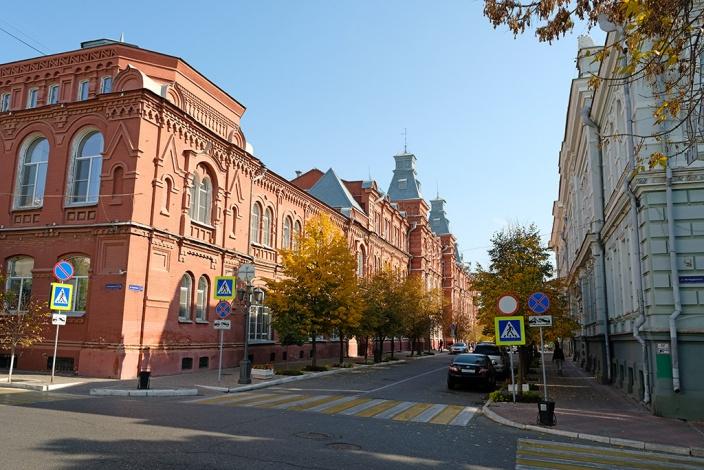 Вокруг уполномоченного по правам предпринимателей в Астраханской области разворачивается интрига