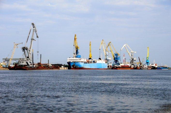"""Астраханская область активно участвует в развитии транспортного коридора """"Север - Юг"""""""