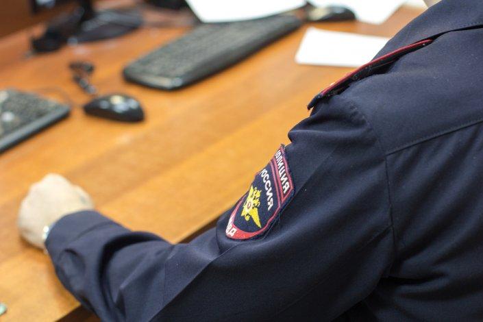Начальник МСЧ астраханской полиции брал взятки