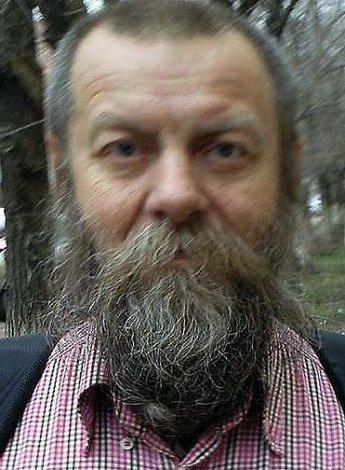 Николай ИВАНОВ: О лепрозории в Астрахани