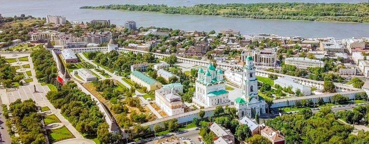Названы правила посещения туристами Астраханской области