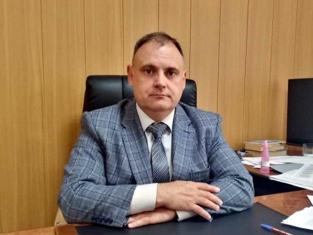 Назначен новый начальник ОМВД по Икрянинскому району