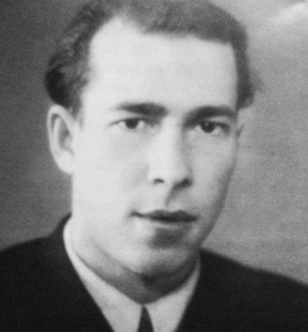 Лихолетье астраханца Владимира Филина