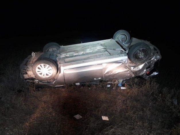 Пьяный водитель чуть не лишил товарища жизни