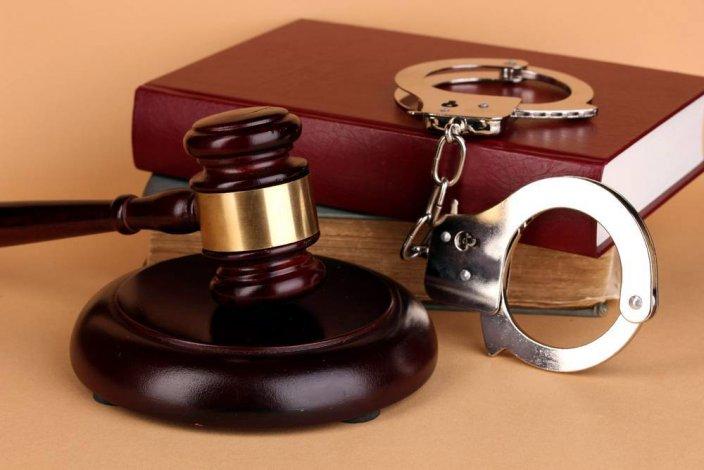 Астраханца приговорили к 18 годам за убийство двух собутыльников