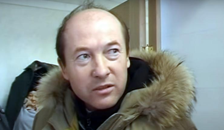 Экс-начальник астраханского УБОП Салехов судится с государством