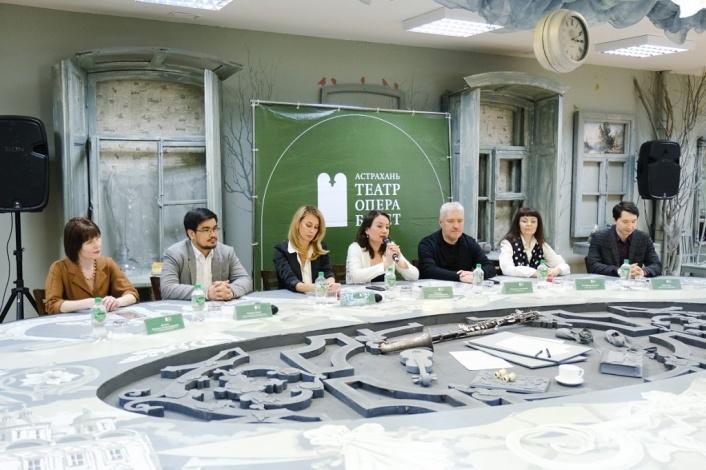 Астраханцев ждёт большой праздник вокального искусства