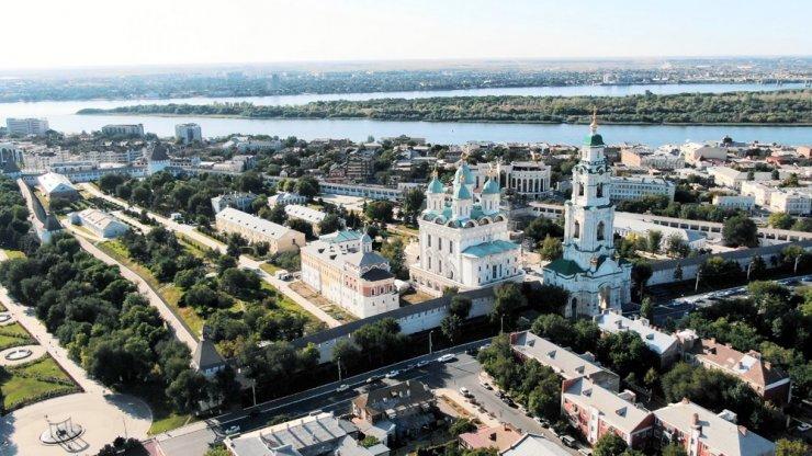 Синоптики рассказали о погоде в Астрахани 15 апреля