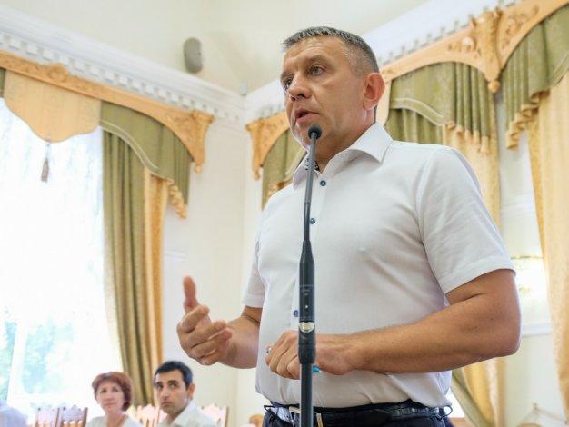 В облдуме изучили: Почему ощущается запах гари в Астрахани?