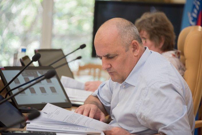 В текущем году планируется увеличить финансирование на сферу ЖКХ