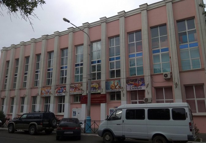 В Астрахани переименуют стадион и спортшколу