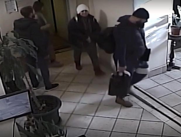 Супруги украли 7 млн рублей и скрылись в Астрахани